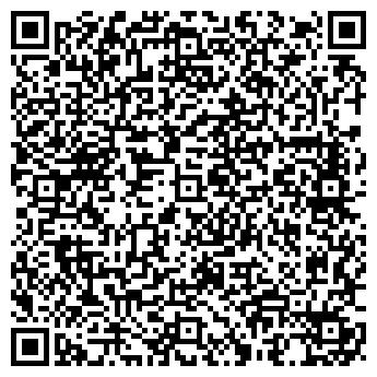 QR-код с контактной информацией организации КОМПРОМИСС ТПК