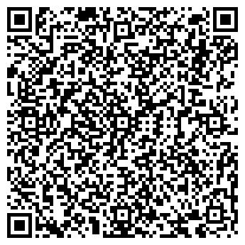 QR-код с контактной информацией организации КОСТРОМАРЫБА, ОАО