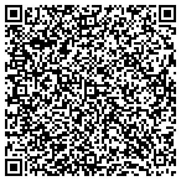 QR-код с контактной информацией организации МАГАЗИН ОАО КОСТРОМАРЫБА ДАРЫ МОРЯ