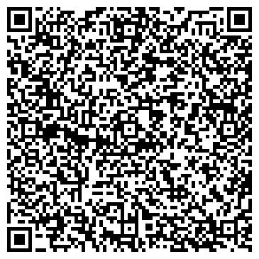 QR-код с контактной информацией организации МАГАЗИН ОАО КОСТРОМАРЫБА ОКЕАН