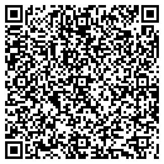 QR-код с контактной информацией организации МЭЛКОС