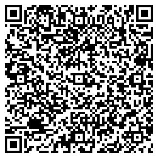 QR-код с контактной информацией организации АПРЕЛЬ, ЗАО