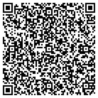 QR-код с контактной информацией организации МАГАЗИН ГОРЯЧИЙ ХЛЕБ