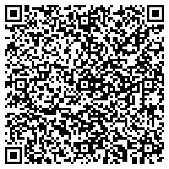 QR-код с контактной информацией организации РУССКИЙ ХЛЕБ, ОАО
