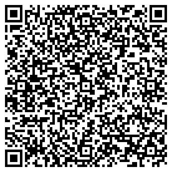 QR-код с контактной информацией организации МОСКОВСКИЙ КОНДИТЕР
