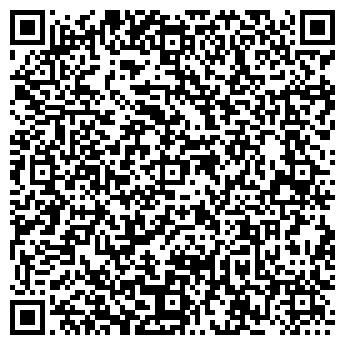 QR-код с контактной информацией организации МАГАЗИН КУЛИНАРИЯ