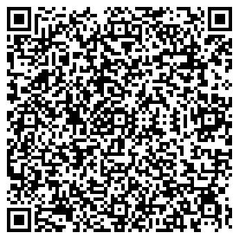 QR-код с контактной информацией организации МАГАЗИН РОСКОНФИ