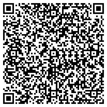 QR-код с контактной информацией организации МАГАЗИН СЛАДОСТИ