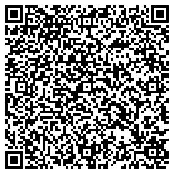 QR-код с контактной информацией организации ОГАНЕСЯН