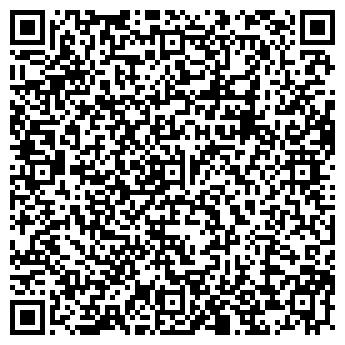 QR-код с контактной информацией организации ПАРУС КОНДИТЕРСКИЙ ЦЕХ