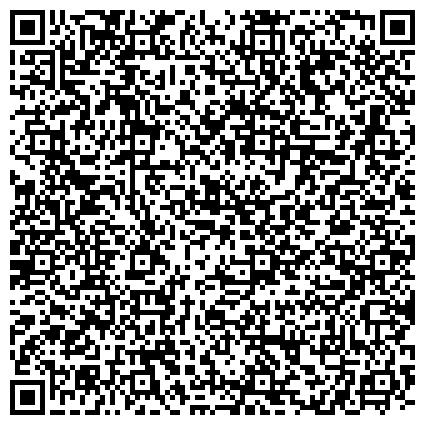 QR-код с контактной информацией организации РАДУГА ООО РЕГИОНАЛЬНОЕ ПРЕДСТАВИТЕЛЬСТВО КОНДИТЕРСКОЙ ФАБРИКИ ИМ. Н. К. КРУПСКОЙ