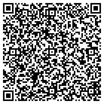 QR-код с контактной информацией организации ЧП ВЕСЕЛОВ М. Г.