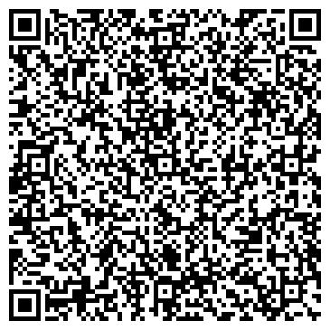 QR-код с контактной информацией организации ЯРОСЛАВЛЬКОНДИТЕР ЗАО ФИЛИАЛ