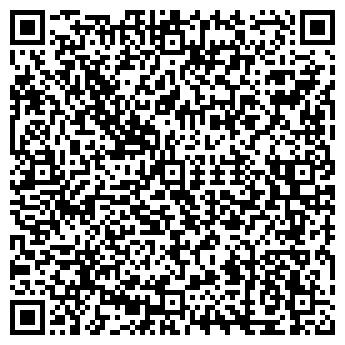QR-код с контактной информацией организации СЕВЕРНЫЙ КЛЮЧ, ООО
