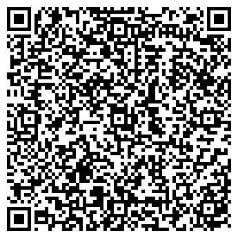 QR-код с контактной информацией организации СЕРЕБРЯНЫЙ ИСТОЧНИК, ЗАО