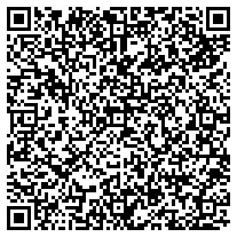 QR-код с контактной информацией организации ЧИСТЫЕ КЛЮЧИ