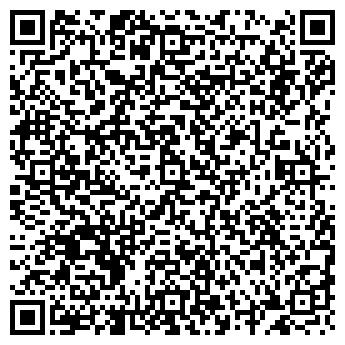 QR-код с контактной информацией организации ТРИКОТАЖ, МАГАЗИН