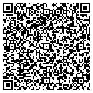 QR-код с контактной информацией организации БЛОК-МАРКЕТ