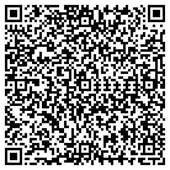 QR-код с контактной информацией организации МАСТЕР ГРИН, ООО