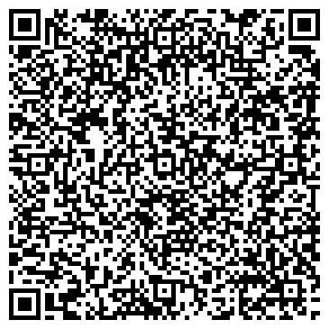 QR-код с контактной информацией организации ПОШИВ ЧЕХЛОВ БОБРОВА Э. У.