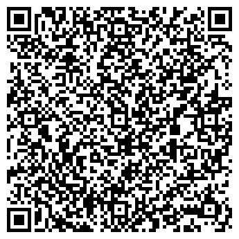 QR-код с контактной информацией организации ДЕТСКИЙ ТРИКОТАЖ