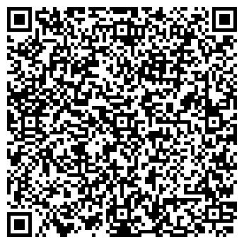 QR-код с контактной информацией организации РАБОЧАЯ ОДЕЖДА МАГАЗИН