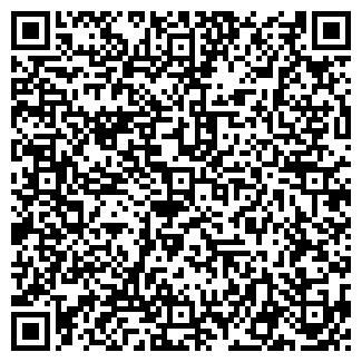 QR-код с контактной информацией организации ЧП РОВАЕВ