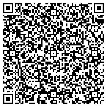 QR-код с контактной информацией организации ВОДНЫЙ МИР МАГАЗИН ООО КАЛИПСО