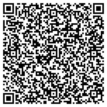 QR-код с контактной информацией организации СПОРТ ДЛЯ ВСЕХ МАГАЗИН
