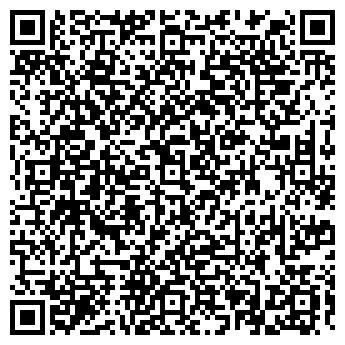 QR-код с контактной информацией организации РОМАШКА ФИРМА, ООО