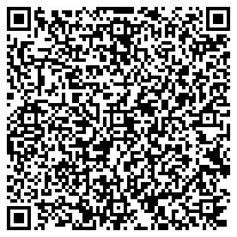 QR-код с контактной информацией организации ТРИКОТАЖНЫЙ САЛОН МАРКИЗА