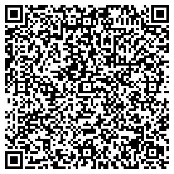 QR-код с контактной информацией организации ЛЕГПРОМПРОГРЕСС, ЗАО