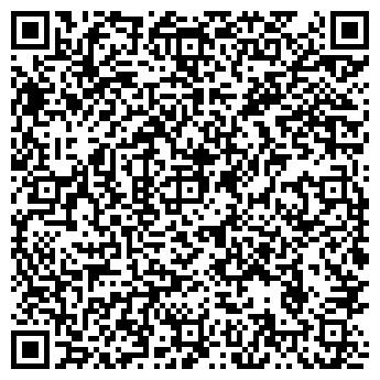 QR-код с контактной информацией организации МАГАЗИН ЗОЛУШКА