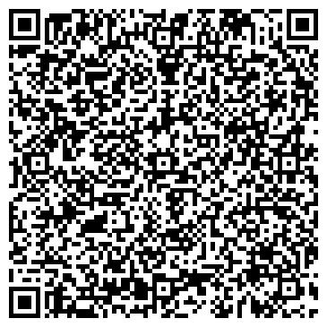 QR-код с контактной информацией организации МАГАЗИН ООО ГАЛАНТЕРЕЯ № ОО1