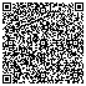 QR-код с контактной информацией организации ГАЛАНТЕРЕЯ ФИРМА, ООО