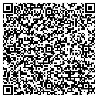 QR-код с контактной информацией организации МИР ДЕТСТВА МАГАЗИН