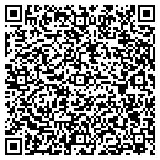 QR-код с контактной информацией организации ООО МУШ, ФИРМА