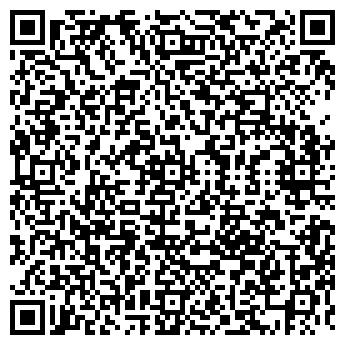 QR-код с контактной информацией организации ЭВРИКА, МАГАЗИН