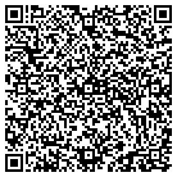 QR-код с контактной информацией организации МИР БЕРЕСТЫ МАГАЗИН