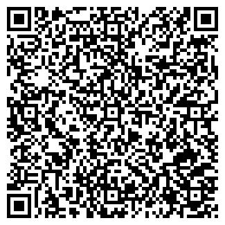 QR-код с контактной информацией организации ФЭСТ, ООО