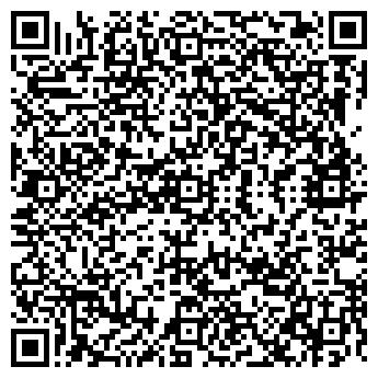QR-код с контактной информацией организации ГЕНЕЗИС КО, ЗАО