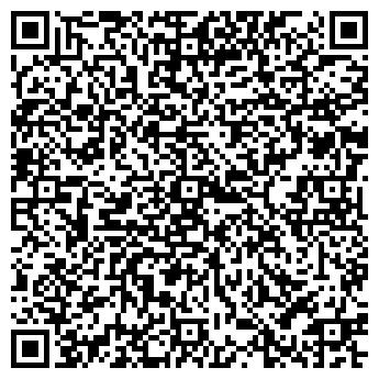 QR-код с контактной информацией организации ФЭСТ-1 ПРЕДПРИЯТИЕ, ООО