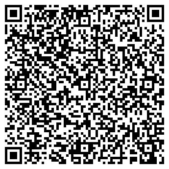 QR-код с контактной информацией организации ООО СТАЛЬМЕТ