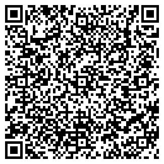 QR-код с контактной информацией организации ЗАО МЕТАЛЛОТОРГ