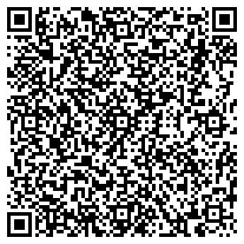 QR-код с контактной информацией организации БИЗНЕС-ЛАЙНС, ООО