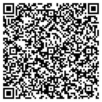 QR-код с контактной информацией организации МИЛС, ООО