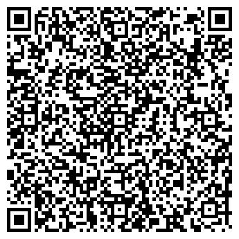 QR-код с контактной информацией организации НОВЫЙ КОВЧЕГ, ООО