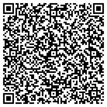 QR-код с контактной информацией организации СЕВЕРВТОРМЕТ, ЗАО