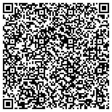 QR-код с контактной информацией организации ВИТА ГОРОДСКАЯ ОБЩЕСТВЕННАЯ ОРГАНИЗАЦИЯ ИНВАЛИДОВ