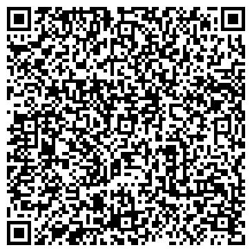 QR-код с контактной информацией организации МАВР МЕТАЛЛОСЕРВИС ЧП БУХАРЕВА А. В.